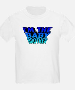 I'm the Baby Brother T-Shirt