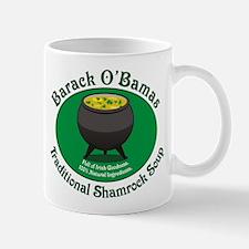 O'Bamas Soup Mug