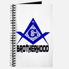 Freemason BROTHERHOOD Journal
