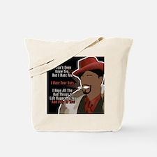 Chappelle show Tote Bag