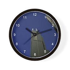 The Sears Tower Wall Clock