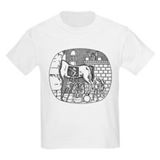 CANE Trojan Horse T-Shirt