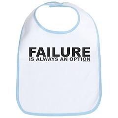 Failure Option Bib
