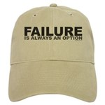 Failure Option Cap