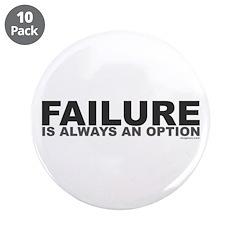 Failure Option 3.5