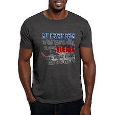 Worst Fear T-Shirt