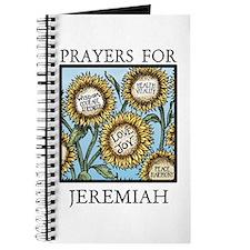 JEREMIAH Journal