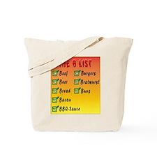 BBQwear.com Tote Bag