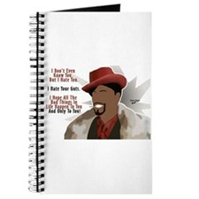 Funny Chapelle show Journal