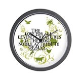 Animal quotes Basic Clocks