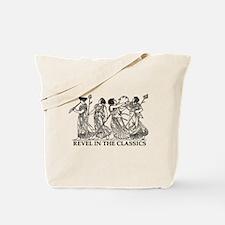 Cool Latin Tote Bag