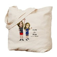 Cute Metalica Tote Bag