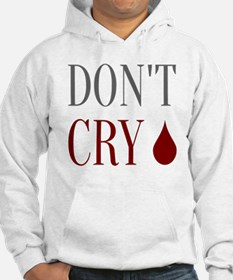 Unique Tears for fears Hoodie