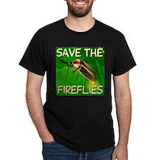 Save The Fireflies T-Shirt