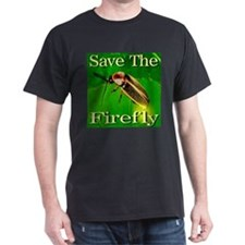 Save The Firefly T-Shirt