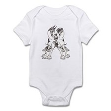 NCH Leaners Infant Bodysuit