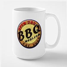 BBQwear Logo Mug