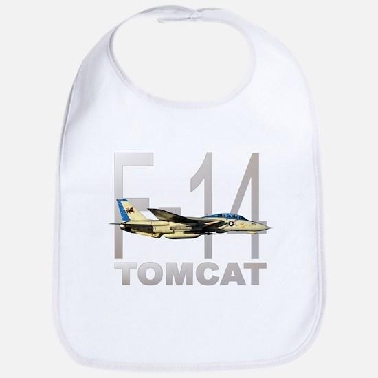 F-14 TOMCAT Bib