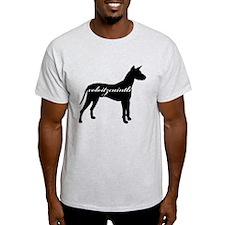 Xoloitzcuintli DESIGN T-Shirt