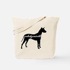 Xoloitzcuintli DESIGN Tote Bag
