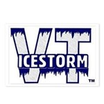 Vermont Ice Storm Postcards (Package of 8)