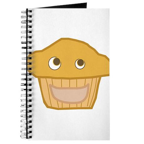 Plain Muffin Journal