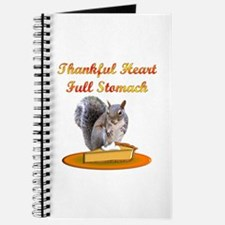 Thankful Heart Journal