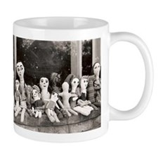 Dolls Mug
