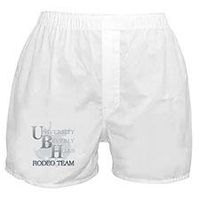 """UNIVERSITY BEVERLY HILLS"" Boxer Shorts"