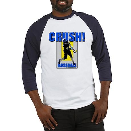 Baseball Crush! Baseball Jersey