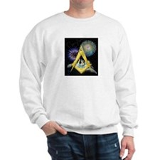 Celebrate Freemasonry Sweatshirt