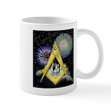 Celebrate Freemasonry Mug