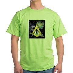 Celebrate Freemasonry T-Shirt