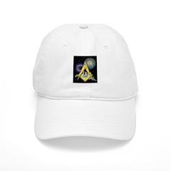 Celebrate Freemasonry Baseball Cap