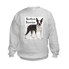 Boston Terrier Sweatshirt