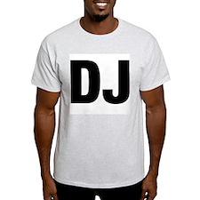...I am a DJ T-Shirt