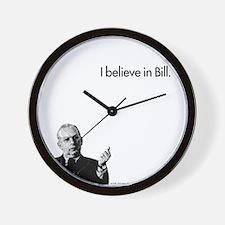 Bernbach Wall Clock