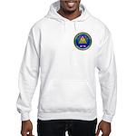 Masonic Proud American Hooded Sweatshirt