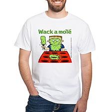Wack a mole front Shirt