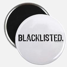 Blacklisted. Magnet