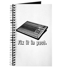 Fix it in Post! Journal