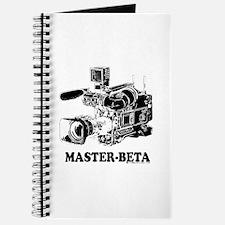 MasterBeta! Journal