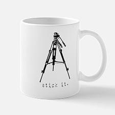 Tripod - Stick it! Mug