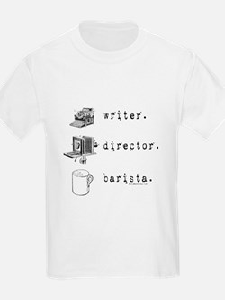 Triple Threat Filmmaking T-Shirt