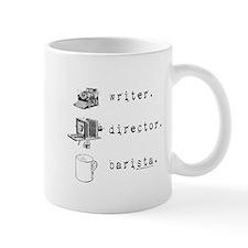 Triple Threat Filmmaking Mug