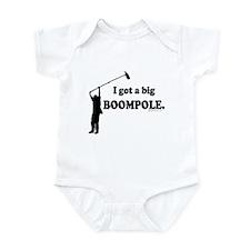 Big BOOMPOLE! Infant Bodysuit