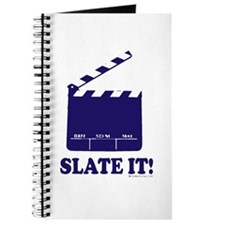 Slate It! Journal