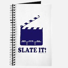 Slate It! Journal