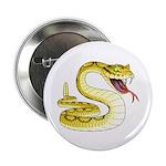 Rattlesnake Snake Tattoo Art 2.25