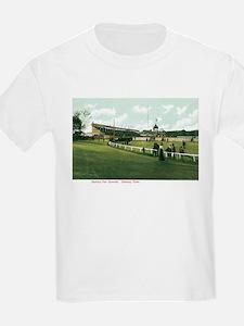 Danbury Connecticut CT T-Shirt